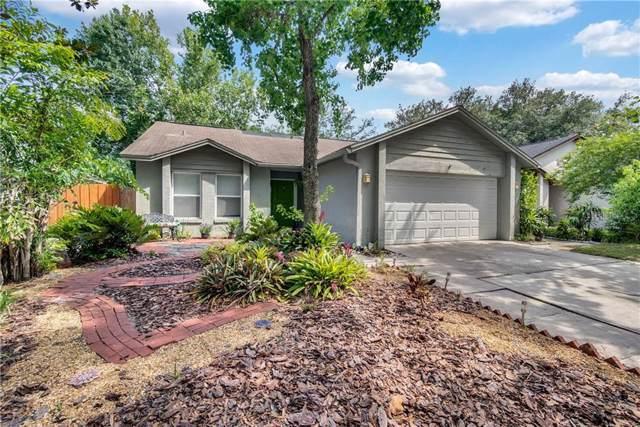 1413 Bridlebrook Drive, Casselberry, FL 32707 (MLS #O5797247) :: Bridge Realty Group