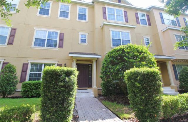 1513 Cloverbay Lane, Casselberry, FL 32707 (MLS #O5797269) :: Bridge Realty Group
