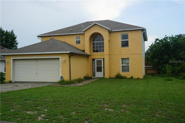 Address Not Published, Deltona, FL 32738 (MLS #O5797271) :: Gate Arty & the Group - Keller Williams Realty