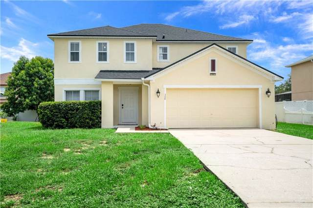 308 Anchovie Court, Poinciana, FL 34759 (MLS #O5797281) :: Charles Rutenberg Realty