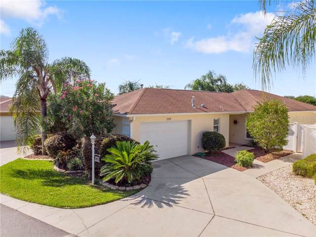 1978 Anniston Drive, The Villages, FL 32162 (MLS #O5797290) :: Realty Executives in The Villages