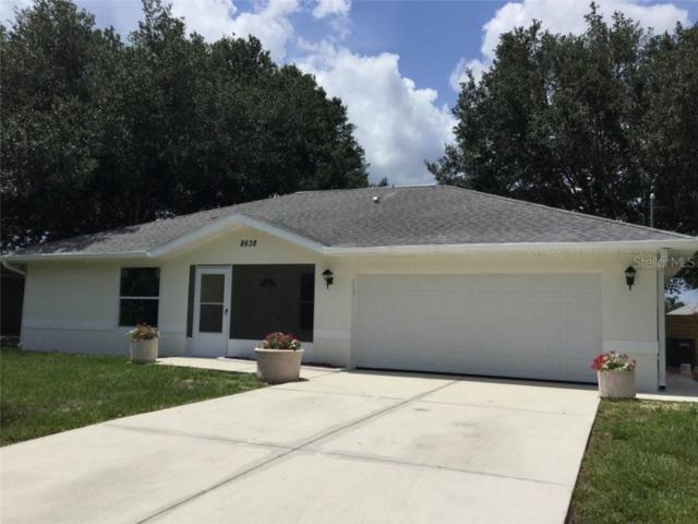 8638 Bessemer Avenue, North Port, FL 34287 (MLS #O5797312) :: Homepride Realty Services