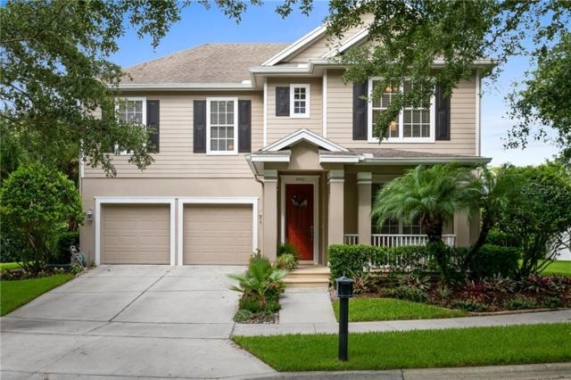 9752 Sweetleaf Street, Orlando, FL 32827 (MLS #O5797345) :: The Figueroa Team