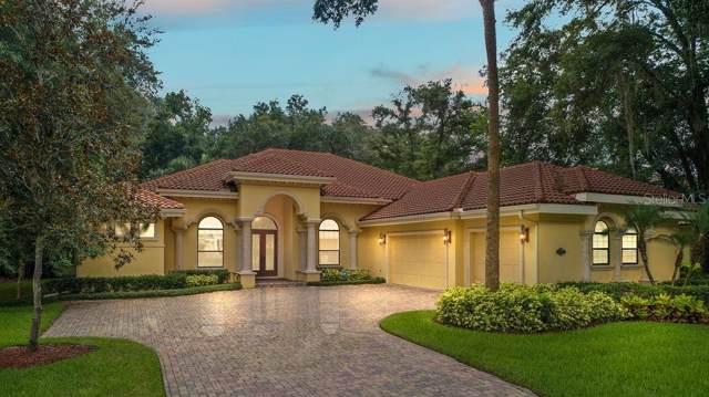 7337 Bella Foresta Place, Sanford, FL 32771 (MLS #O5797364) :: The Duncan Duo Team