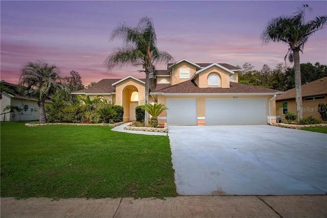 14513 Astina Way, Orlando, FL 32837 (MLS #O5797370) :: Griffin Group
