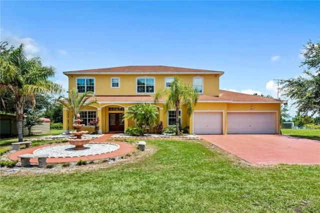 510 Dads Wayout, Osteen, FL 32764 (MLS #O5797379) :: Cartwright Realty