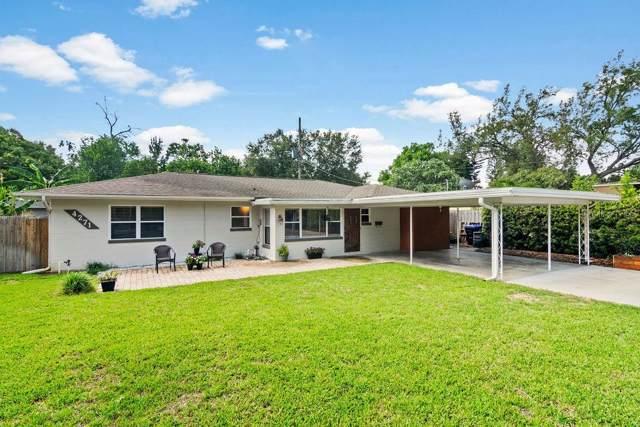 4271 Biltmore Road, Orlando, FL 32804 (MLS #O5797380) :: The Comerford Group
