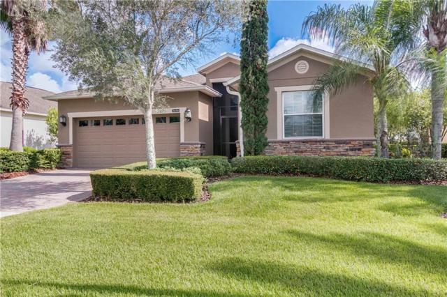3616 Solana Circle, Clermont, FL 34711 (MLS #O5797383) :: The Duncan Duo Team