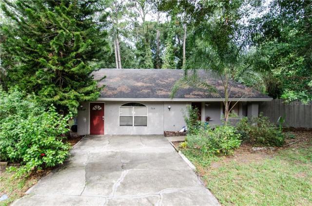 704 Shepard Court, Winter Springs, FL 32708 (MLS #O5797391) :: Team Bohannon Keller Williams, Tampa Properties