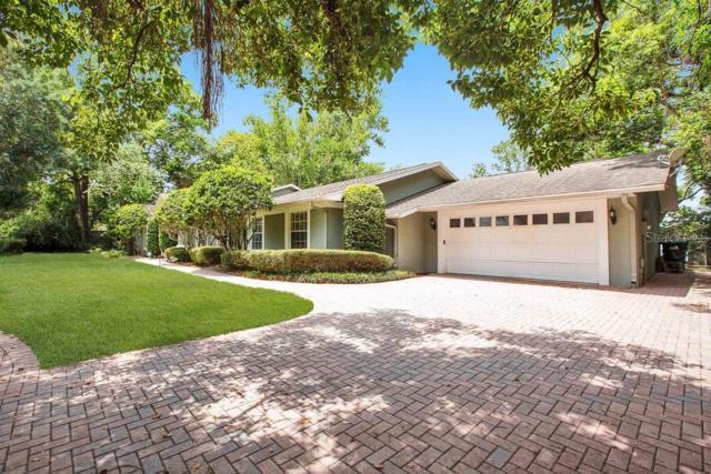 3754 N Econlockhatchee Trail, Orlando, FL 32817 (MLS #O5797412) :: The Duncan Duo Team