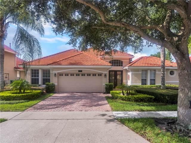 1245 Glenheather Drive, Windermere, FL 34786 (MLS #O5797431) :: Bustamante Real Estate
