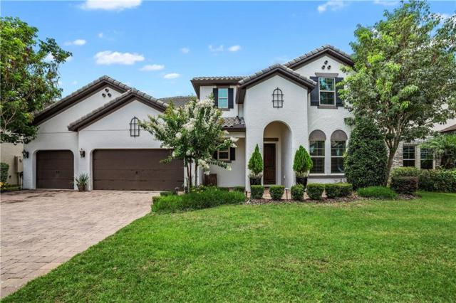 8435 Chilton Drive, Orlando, FL 32836 (MLS #O5797458) :: Mark and Joni Coulter | Better Homes and Gardens