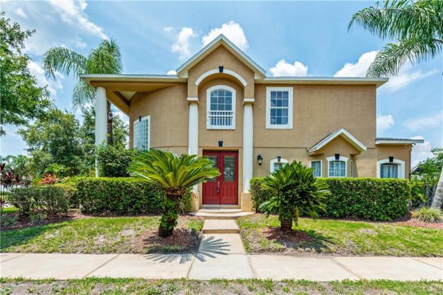 357 Fairway Pointe Circle, Orlando, FL 32828 (MLS #O5797478) :: Cartwright Realty