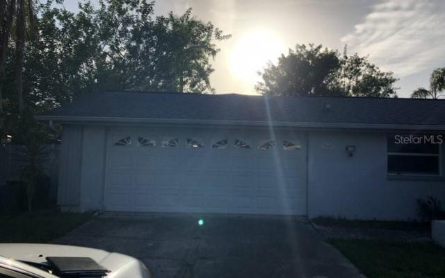 7005 Heath Drive, Port Richey, FL 34668 (MLS #O5797495) :: Jeff Borham & Associates at Keller Williams Realty