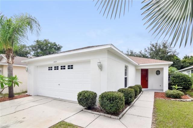 1620 Marsh Wood Drive, Seffner, FL 33584 (MLS #O5797501) :: Jeff Borham & Associates at Keller Williams Realty