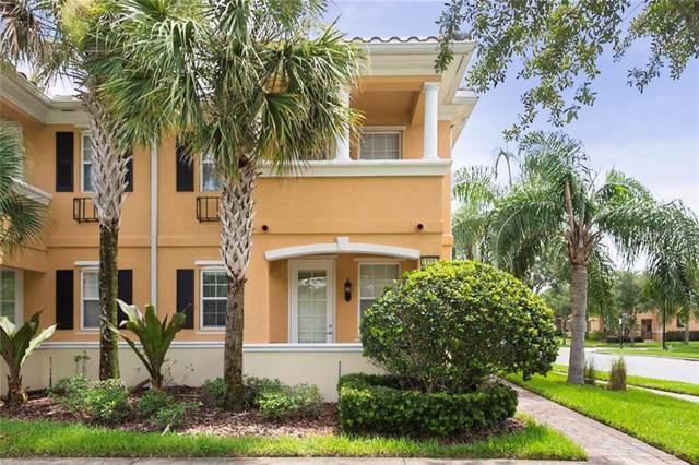 11883 James Bay Drive, Orlando, FL 32827 (MLS #O5797507) :: The Light Team