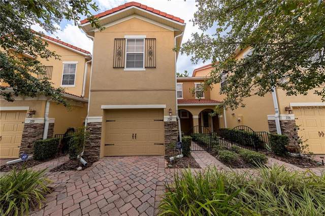 224 Canterbury Bell Drive, Oviedo, FL 32765 (MLS #O5797535) :: Delgado Home Team at Keller Williams