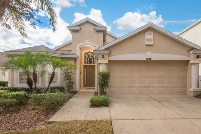 320 Henley Circle, Davenport, FL 33896 (MLS #O5797567) :: Team Bohannon Keller Williams, Tampa Properties