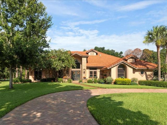 2002 Lake Crescent Court, Windermere, FL 34786 (MLS #O5797578) :: Dalton Wade Real Estate Group
