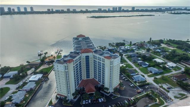 2801 S Ridgewood Avenue #307, South Daytona, FL 32119 (MLS #O5797583) :: Florida Life Real Estate Group