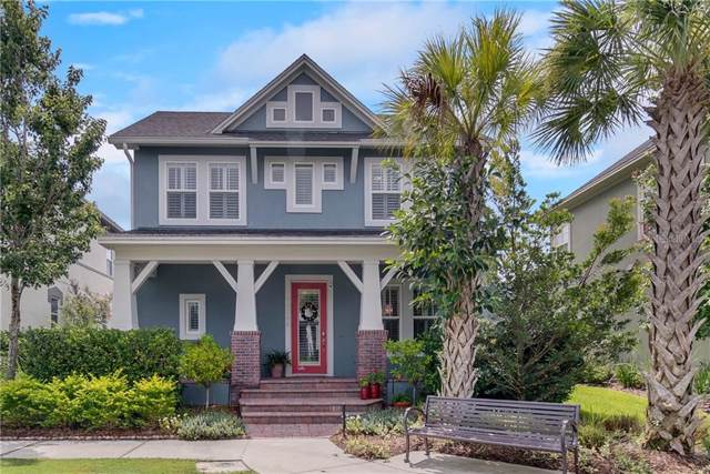 14066 Agre Lane, Orlando, FL 32827 (MLS #O5797643) :: Mark and Joni Coulter   Better Homes and Gardens