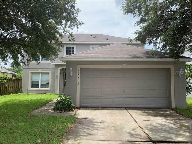 16912 Cornerwood Drive, Orlando, FL 32820 (MLS #O5797694) :: Lock & Key Realty