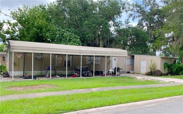 130 Stone Gate Lane, Port Orange, FL 32129 (MLS #O5797696) :: Florida Life Real Estate Group