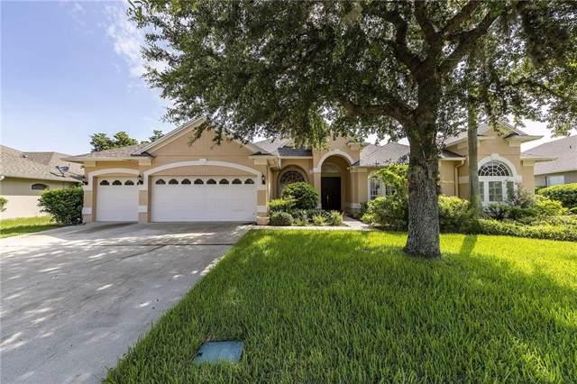 5732 Aloma Woods Boulevard, Oviedo, FL 32765 (MLS #O5797706) :: GO Realty