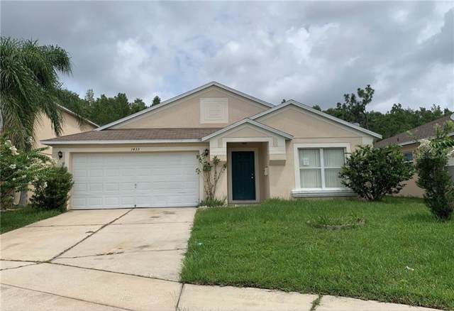 1433 Aguacate Court, Orlando, FL 32837 (MLS #O5797723) :: Bridge Realty Group