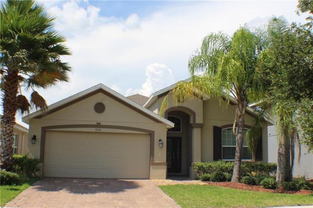 630 Champions Gate Blvd, Deland, FL 32724 (MLS #O5797730) :: Armel Real Estate