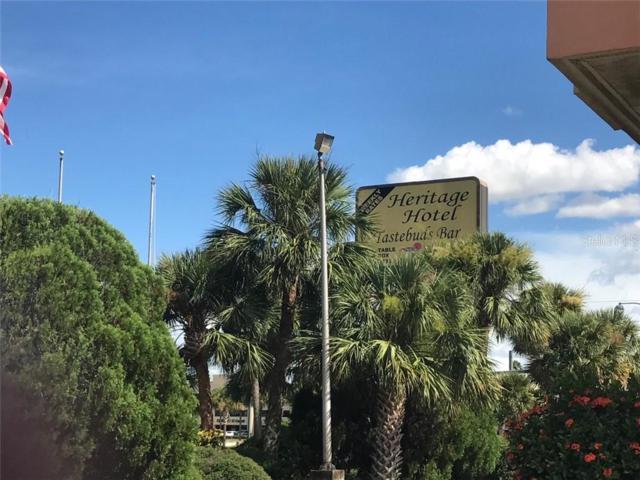 7900 Orange Blossom Trail, Orlando, FL 32809 (MLS #O5797751) :: GO Realty