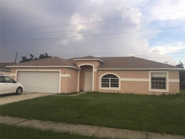 2550 Sage Drive, Kissimmee, FL 34758 (MLS #O5797765) :: Burwell Real Estate