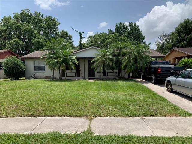 4730 King Cole Boulevard, Orlando, FL 32811 (MLS #O5797821) :: Griffin Group