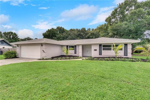 762 Greenfield Court, Maitland, FL 32751 (MLS #O5797836) :: Ideal Florida Real Estate