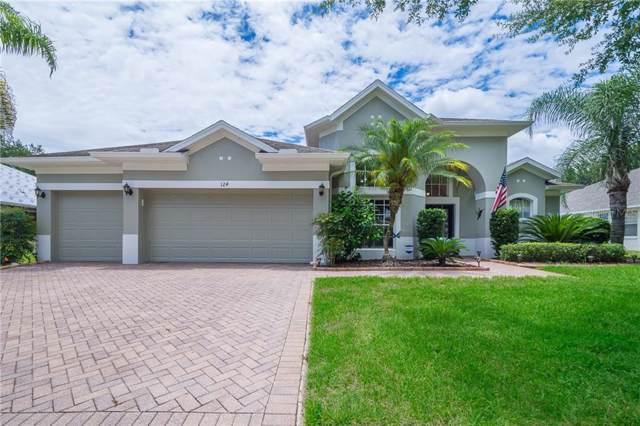 124 Alexandria Place Drive, Apopka, FL 32712 (MLS #O5797853) :: Griffin Group