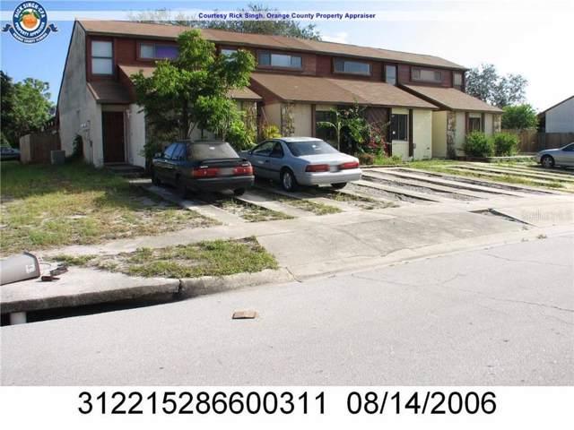 12325 Fox Hound Court, Orlando, FL 32826 (MLS #O5797874) :: Bridge Realty Group
