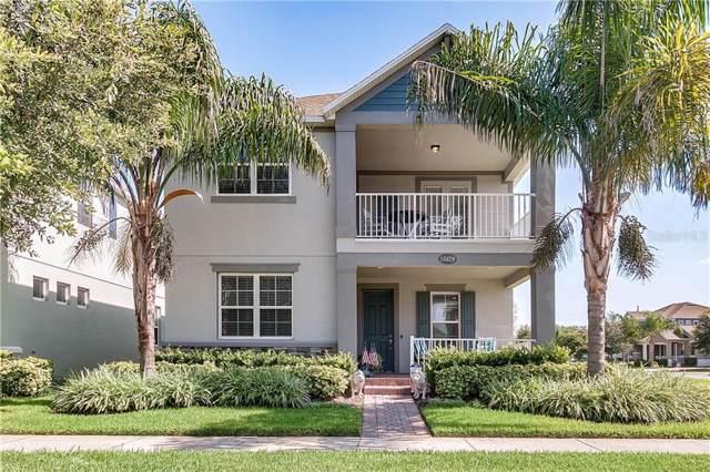 15479 Murcott Blossom Boulevard, Winter Garden, FL 34787 (MLS #O5797879) :: Griffin Group