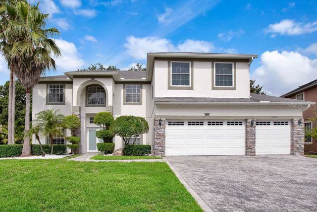 10026 Canopy Tree Court, Orlando, FL 32836 (MLS #O5797893) :: Mark and Joni Coulter | Better Homes and Gardens