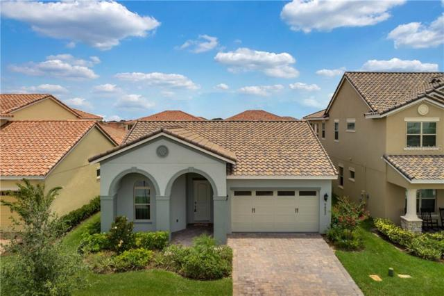 9852 Mere Parkway, Orlando, FL 32832 (MLS #O5797919) :: The Duncan Duo Team