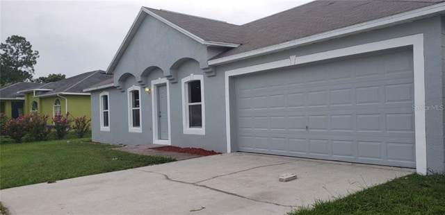 42 Inconnu Drive, Poinciana, FL 34759 (MLS #O5797939) :: Florida Real Estate Sellers at Keller Williams Realty