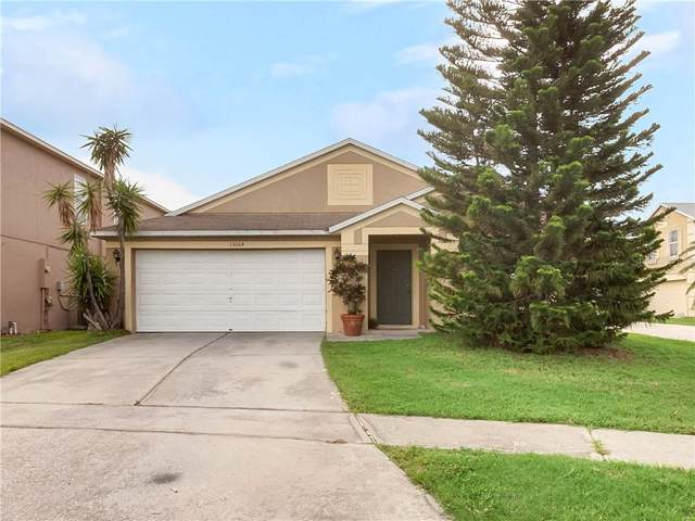 13064 Ruidosa Loop, Orlando, FL 32837 (MLS #O5797972) :: Bridge Realty Group
