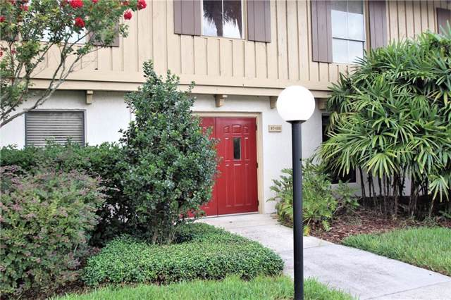 200 Maitland Avenue #99, Altamonte Springs, FL 32701 (MLS #O5797990) :: Cartwright Realty