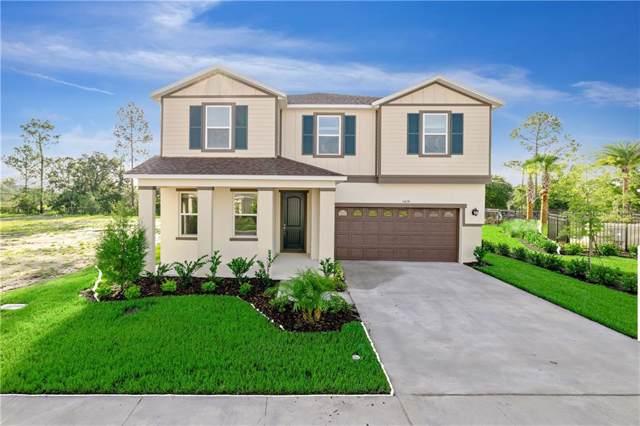 5424 Marylebone Drive, Saint Cloud, FL 34771 (MLS #O5798012) :: Griffin Group