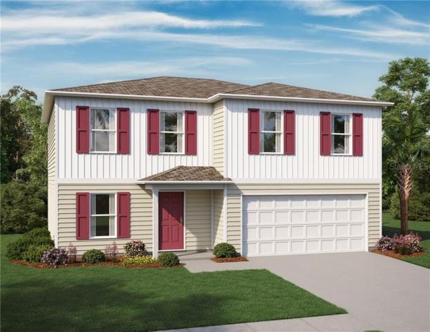 233 Gladiola Court, Poinciana, FL 34759 (MLS #O5798022) :: Team Bohannon Keller Williams, Tampa Properties