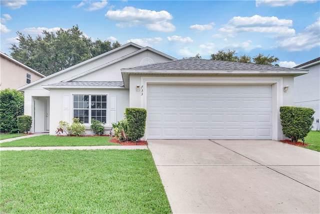 733 Sterling Spring Road, Orlando, FL 32828 (MLS #O5798041) :: Team 54