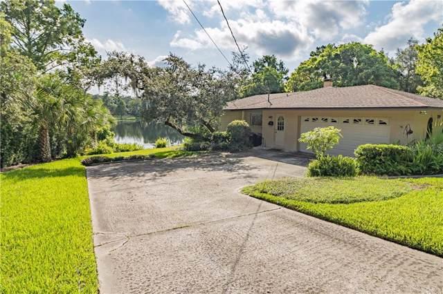 209 Wood Lake Drive, Maitland, FL 32751 (MLS #O5798046) :: Lockhart & Walseth Team, Realtors