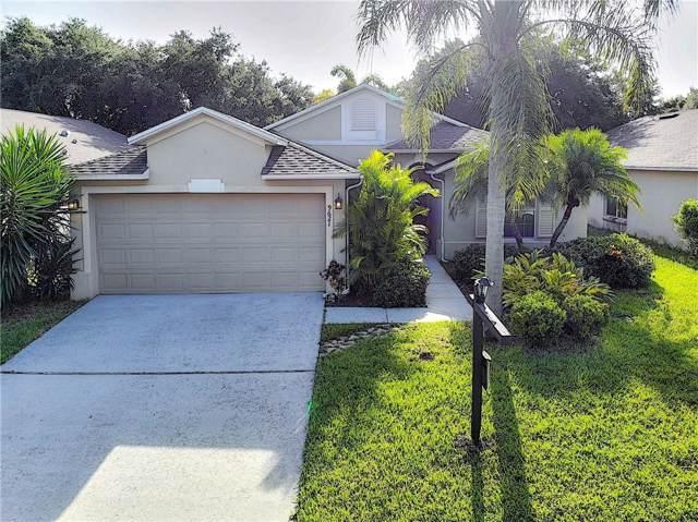 9621 Myrtle Creek Lane, Orlando, FL 32832 (MLS #O5798077) :: The Light Team