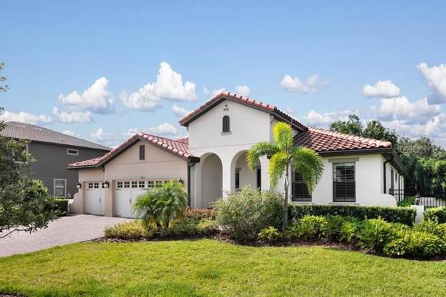 Address Not Published, Saint Cloud, FL 34771 (MLS #O5798085) :: Team 54