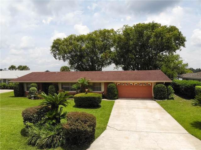 6161 Linneal Beach Drive, Apopka, FL 32703 (MLS #O5798090) :: White Sands Realty Group