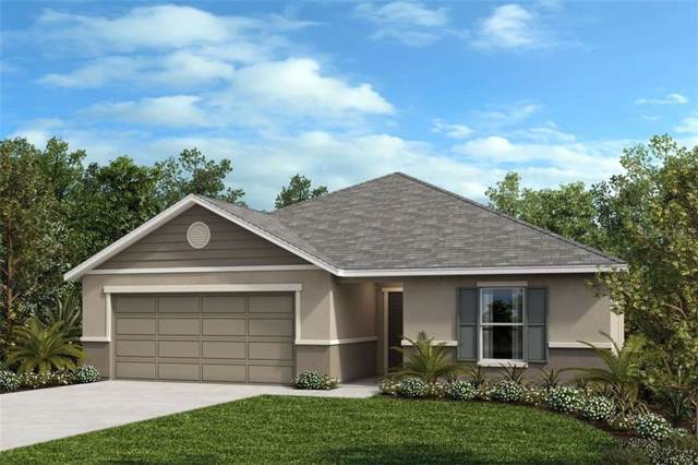 2296 Biscotto Circle, Davenport, FL 33897 (MLS #O5798095) :: Bridge Realty Group